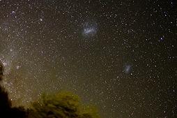 Galaxias de Magallanes