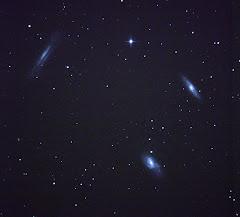 Conjuntos de galaxias