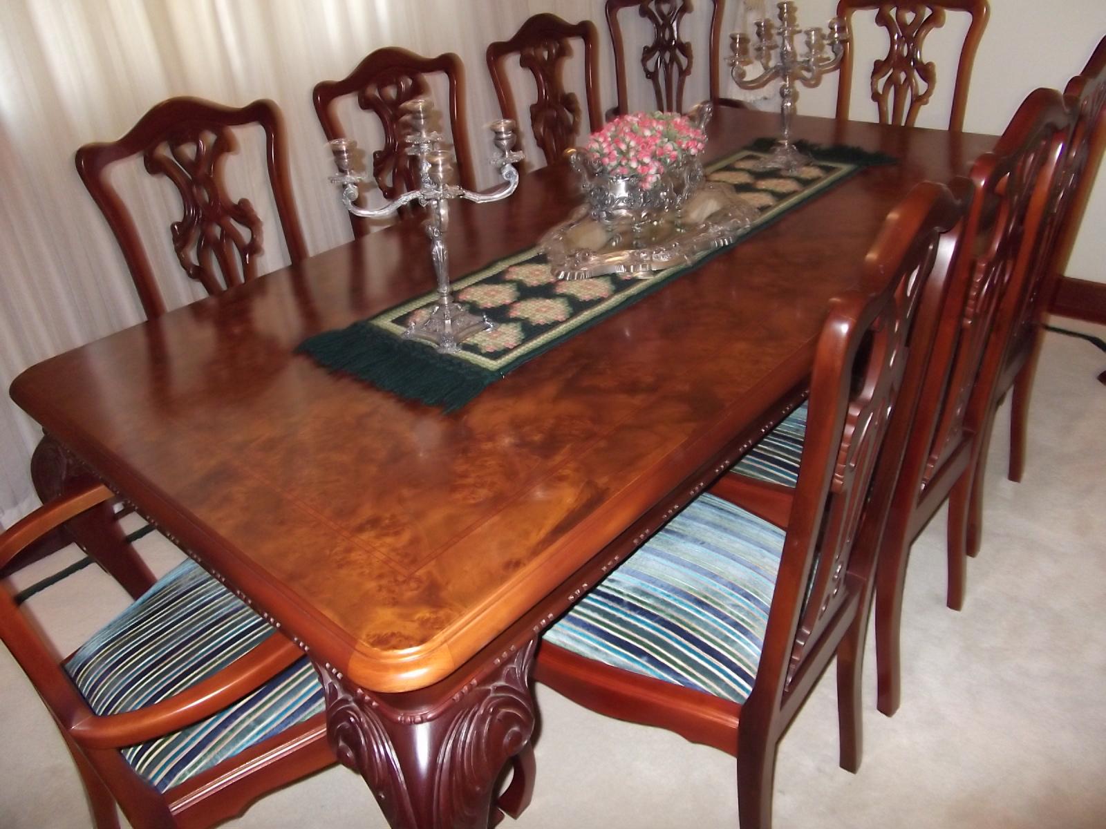 Sala De Jantar Usada Antiga ~ Américo Neves Cadeiras Cadeira Entalhada
