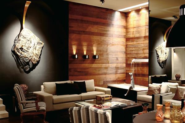 Moveis Para Sala De Estar Luxo ~ Decoração de luxo  Moveis de Luxo