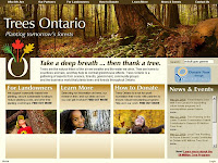 Wo-built Partners with Trees Ontario