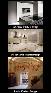 Wo-Built Kitchen Design Tips