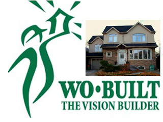 Wo-Built Home Maintenance Plan