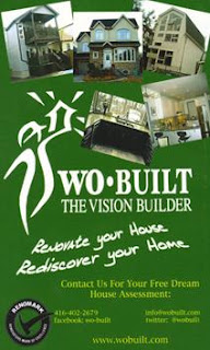 Renovate Your House – Rediscover Your Home, by wo-built