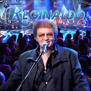 Reginaldo Rossi -  Garçom  - Mp3