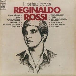 Reginaldo Rossi - Nos Teus Bra�os