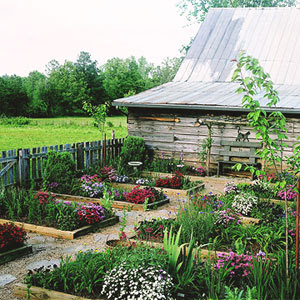 Terramia garden grid Better homes and gardens flower bed designs