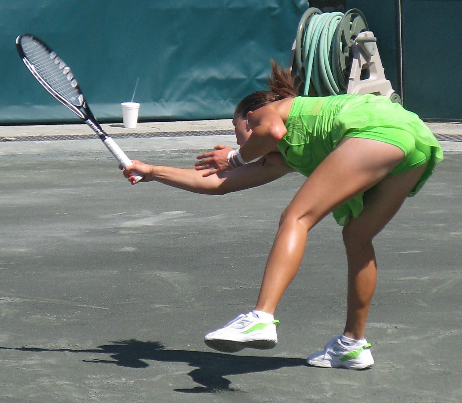 Gonna www.tennis player simona hallep shaved pussy.com bit weak