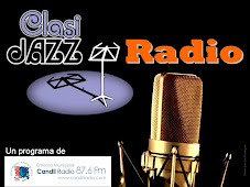 El blog de Clasijazz Radio