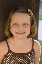 Kassidy age 5