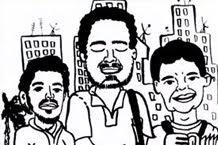Dia 22 - Trio Macaíba