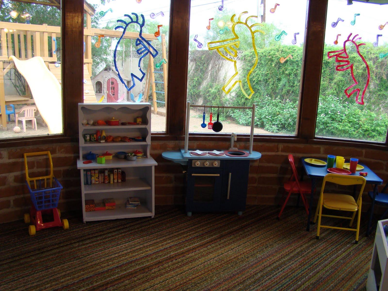 Preschool Kitchen Furniture Kokopelli Kids Preschool Preschool Open House