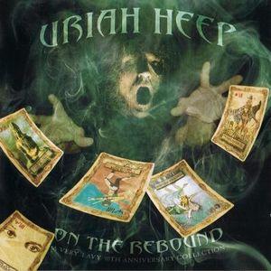 Justicia con Uriah Heep!! Uriah+heep+compilation