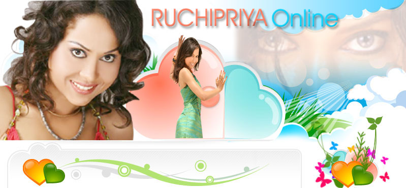 RUCHIPRIYA  ON LINE