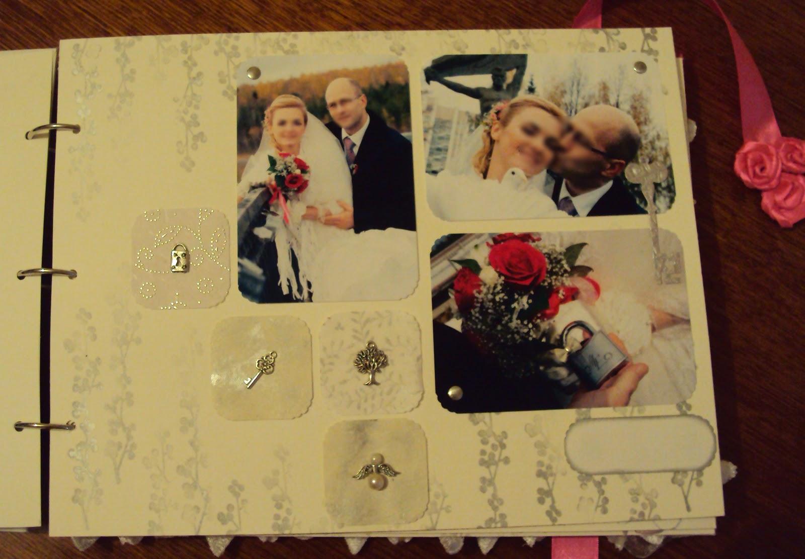 Фотоальбомы подарки 25