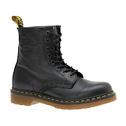 I HAVE THE FEVER FOR THE DOC MARTENS. DOC MARTENS WERE POPULAR IN THE 90'S, .