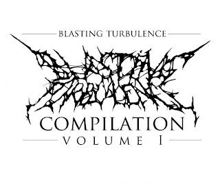 VA. - Blasting Turbulence Vol. 1 (2009)