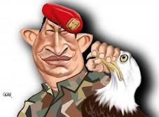 Chávez le cierra la Jeta al Imperialismo