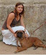 NATACHA i el seu gos