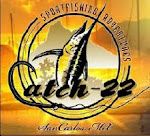 Catch-22 Sport fishing.