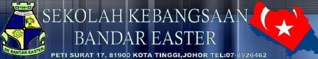 BLOG RASMI SEKOLAH SK BANDAR EASTER