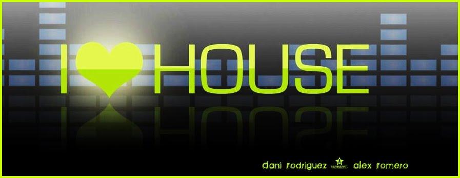 I ♥ House