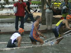 Triatló Catalunya Banyoles '08