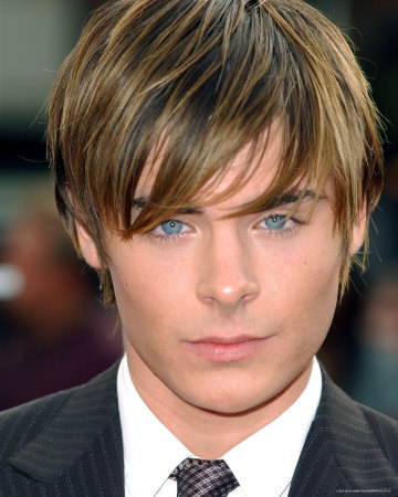 Zac Efron Without Makeup
