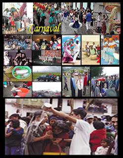 carnaval guaranda