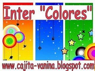 INTER COLORES