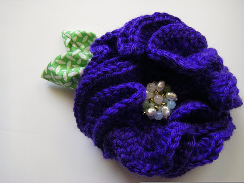 How To Make Crochet Flowers Crochet Guild