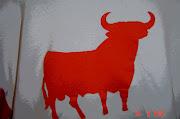 El toro de la peña