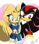 Shadow y Maria! :D