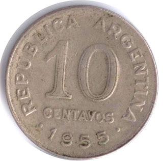 Коллекции каталог Старинная монета Аргентины monedas antiguas Argentina  Antike Münzen Argentinien Pièces de monnaie antiques Argentine Ancient coins Argentina