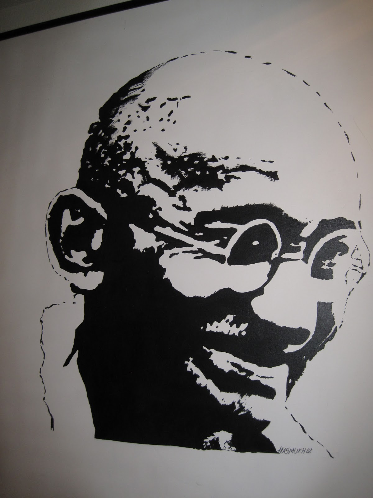 life and contribution of gandhi all over the world especially in india Gandhi: the ideals of satyagraha and ahimsa  respect all life gandhi never could clearly  impact and aftermath of the world wars especially the second in.
