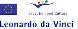 Leonardo da Vinci long life learning program