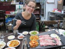 BBQ Korean Style