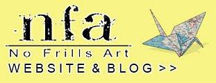 No Frills Art Blog