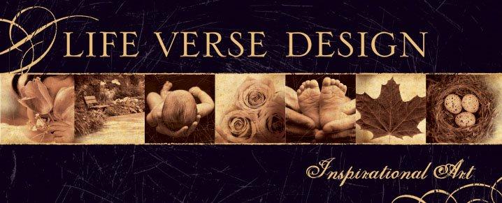 Life Verse Design