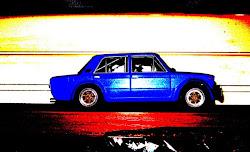 Seat 1430 Azul