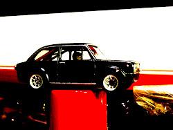 Seat 850 Resina