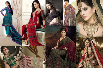 Elegen Indian sarees and shilwar Kameez Collection