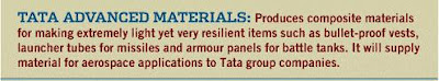 Tata Materials