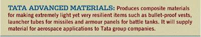 Tata Materials