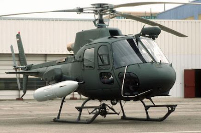 Eurocopter Fennec