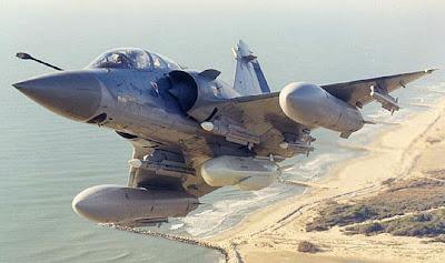 Mirage 2000-9