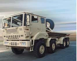 Tata 8X8
