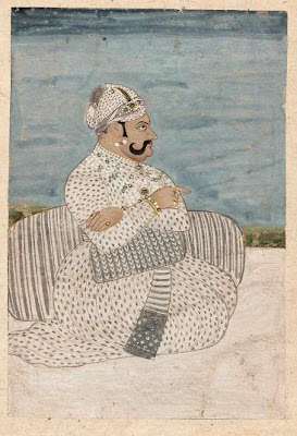 Madho Singh of Jaipur