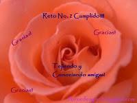 RETO DE CHELA 2