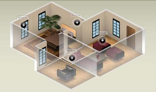 Nuestras cosas autodesk dragonfly dise a online tu casa for Disena tu casa online